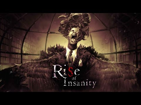 Der Doktor ist da!!! ❖ Rise of Insanity #01 [Let's Play Gameplay German Deutsch]