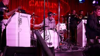 Download Lagu BUDDY RICH BAND with Gregg Potter BIRDLAND 10-2-2017 Gratis STAFABAND
