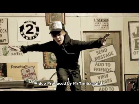 Justin Bieber - Pick Me (NoShout)