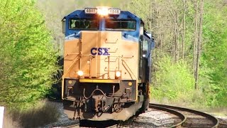 CSX Yard Job Switches Rare and Almost Abandoned Industry!