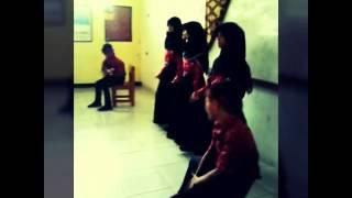 Download Lagu vocal group SMPN 1 Jampangkulon (by:MRA) Gratis STAFABAND