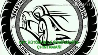Automobile engineering video song