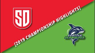 FULL HIGHLIGHTS: MLR Championship 2019