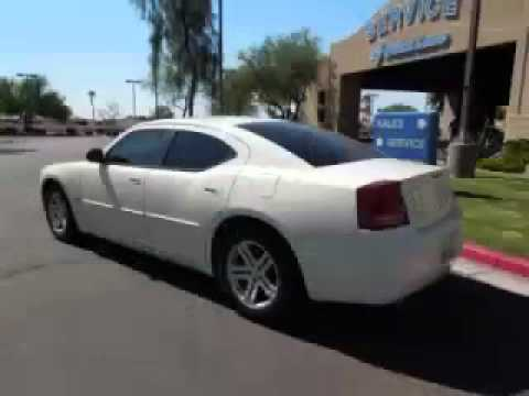 2006 Dodge Charger in Apache Junction AZ