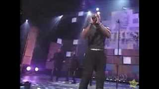 Tyrese sings Sweet Lady on Apollo