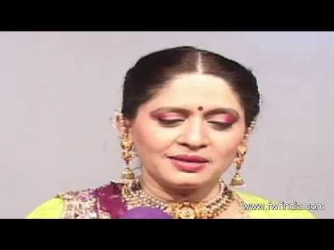 Archana Joglekar perform at Golden Jubilee Celebration of Archana...