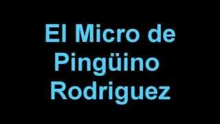 Pingüino Rodriguez