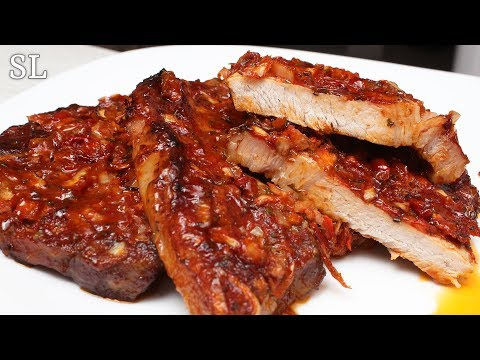 Мясо в Духовке   Это что-то с чем-то   Вкусно до безумия   Рецепт