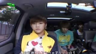 [日本語字幕] Real Story / INFINITE [Fan Made MV]