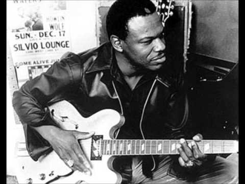 Joe Louis Walker - Nobody Wants To Know Ya