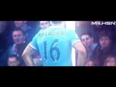 Sergio Agüero ● El KUN ● 2014 [HD]