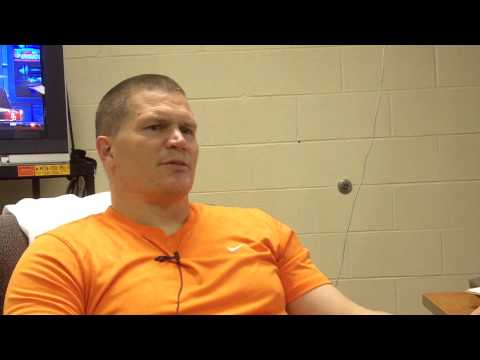 Jon Kitna - Using Humor