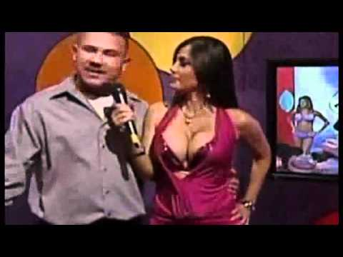 Hottest Tv Anchor Oops Video.flv