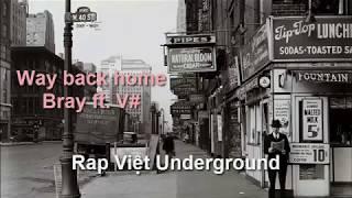 Những bản rap love buồn hợp tâm trạng nhất của underground Việt