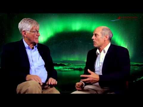 Fukushima- The TIP of the Iceberg w/ Arnie Gundersen