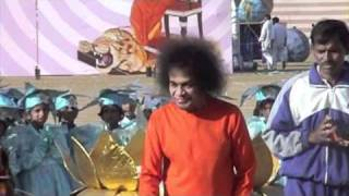 "SOULJOURNS - ""FOR YOUR SAKE ONLY"" - SAI BABA - RECEIVED BY SEEMA DEWAN APRIL 4, 2011"