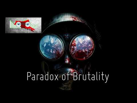 Paradox of Brutality - Heavy Metal - Royalty Free Music