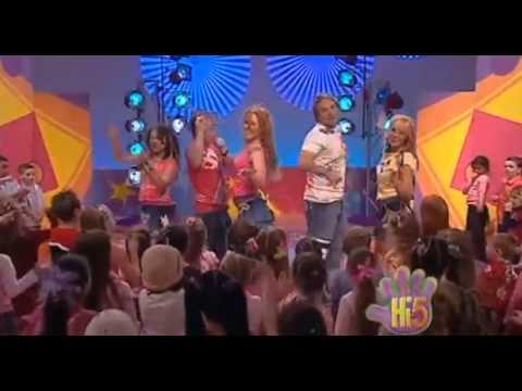 Hi5 Making Music Series 2011 Videolike