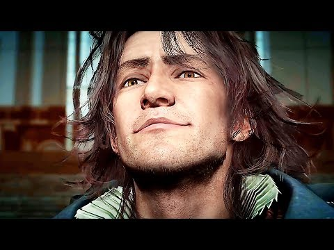 FINAL FANTASY XV Multiplayer Free Expansion Trailer (2018) PS4 / Xbox One / PC