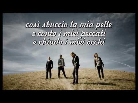 Imagine Dragons - Bleeding out ( Traduzione in Italiano )