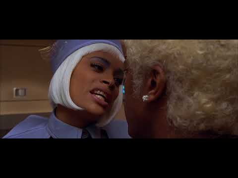 The Fifth Element (1997) | Takeoff Scene [1080p]