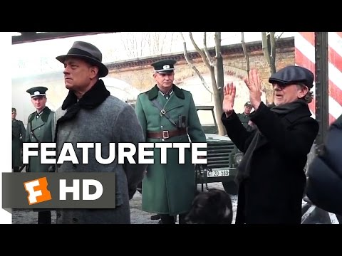 Bridge Of Spies Featurette - Steven Spielberg And Tom Hanks Collaboration (2015) - Movie HD