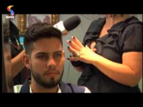 DE TUDO UM POUCO - Super Estilo: cabeleireira dá dicas de cortes masculinos