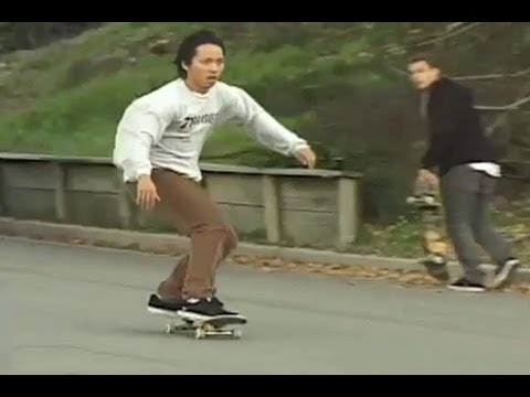 Thrasher - Need For Speed