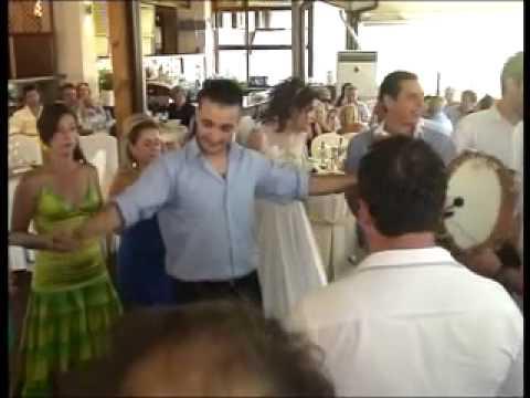 Ηπειρωτικος γαμος,Ιωαννινα,Κοιλιας
