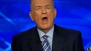 Breaking News: Bill O'Reilly Fired by Fox News