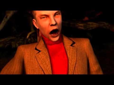 ObsCure: Серия 6 - Леонард Фридман (Финал!)