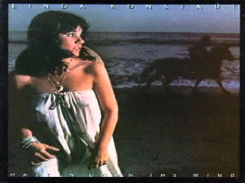 Linda Ronstadt - Rivers Of Babylon
