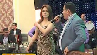 Natiq Daglaroglu & Habil Lacinli, Agarma Saclarim Agarma Yegane Arzu, Mehebbet Kazimov Adina Ansanbi