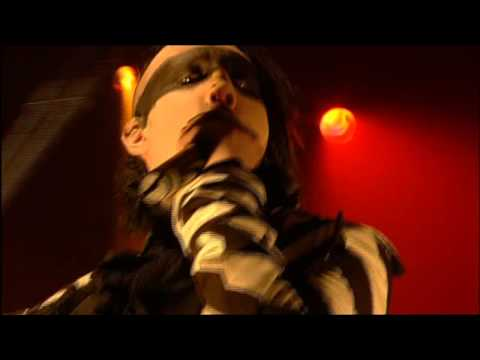 [03] Marilyn Manson - The Dope Show (reading Festival 2005) (720p) video