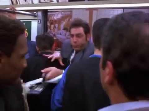 LUDACRIS – MOVE B***H (Seinfeld mode)