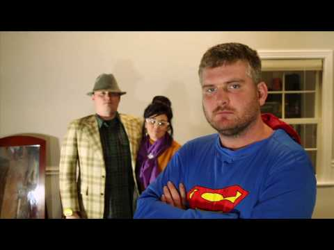 B Money Man of Steel (Superman Rap)
