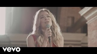 LeAnn Rimes How To Kiss A Boy