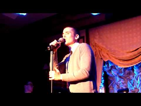 Matt Doyle - Homebird at Feinsteins