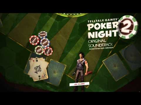 Poker Night 2 OST - Prologue (Army of Darkness)