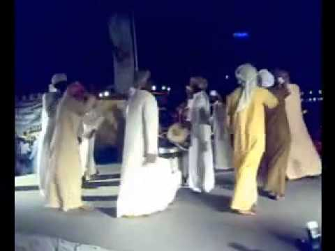 Arabic Folk Dance With Malayalam Folk Song video