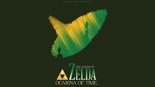 Relaxing Ocarina of Time Music - 30 Minutes
