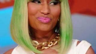 download lagu Nicki Minaj- Your Love gratis
