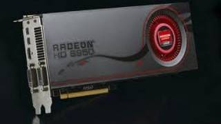 AMD Radeon HD6950 BIOS Flash Unlock to Radeon HD6970