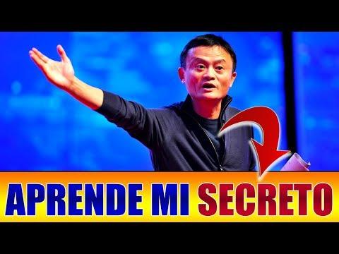 Los 30 Consejos Que Regaló Al Mundo El Empresario Chino Más Rico De Asia Fundador De Alibaba
