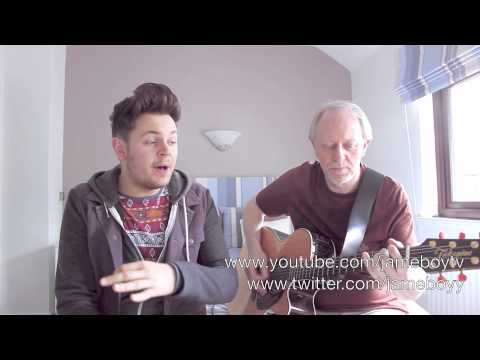Cheryl - Call My Name | (live Acoustic Cover By Jameboy) video