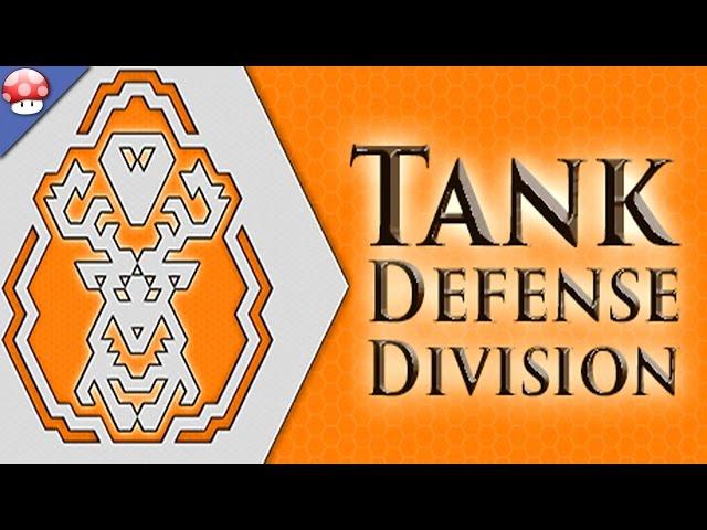 Руководство запуска: Tank Defense Division по сети