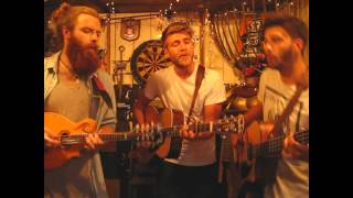 Hunter and the Bear  - Hold Your Horses -  Songs From The Shed