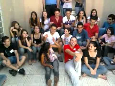 Eram 100 Ovelhas.mp4 video