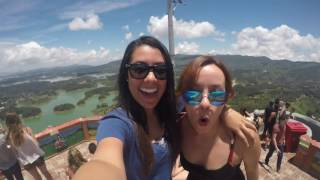 Adventures in Medellin, Colombia