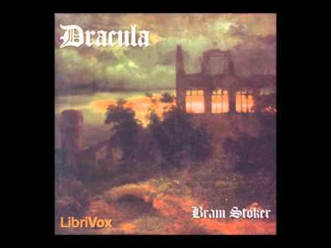 Dracula (Full Audio Book Part 1)